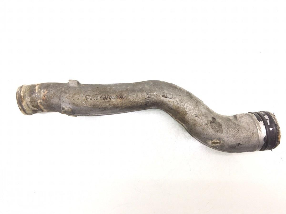 Трубка охлаждающей жидкости металлическая Porsche Cayenne 955 4.5 I 2003 (б/у)