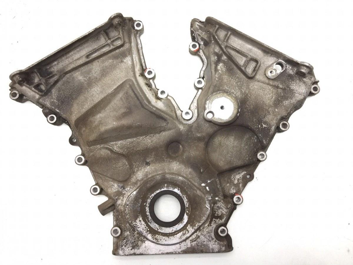 Крышка двигателя передняя Ford Mondeo 2.5 I 2002 (б/у)