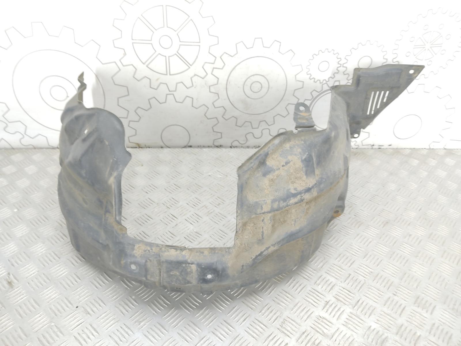 Защита арок передняя правая (подкрылок) Mazda 2 1.5 I 2008 (б/у)