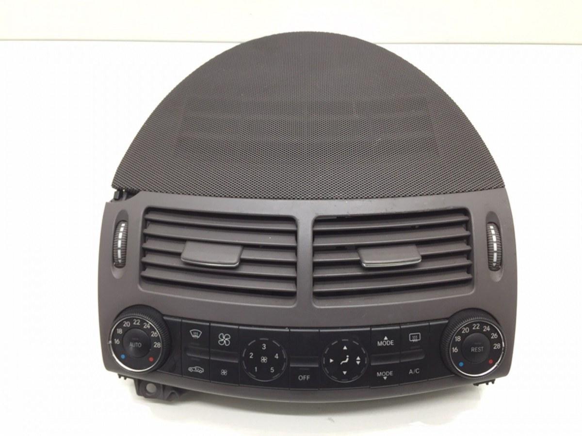Блок управления печки/климат-контроля Mercedes E W211 3.0 CDI 2005 (б/у)