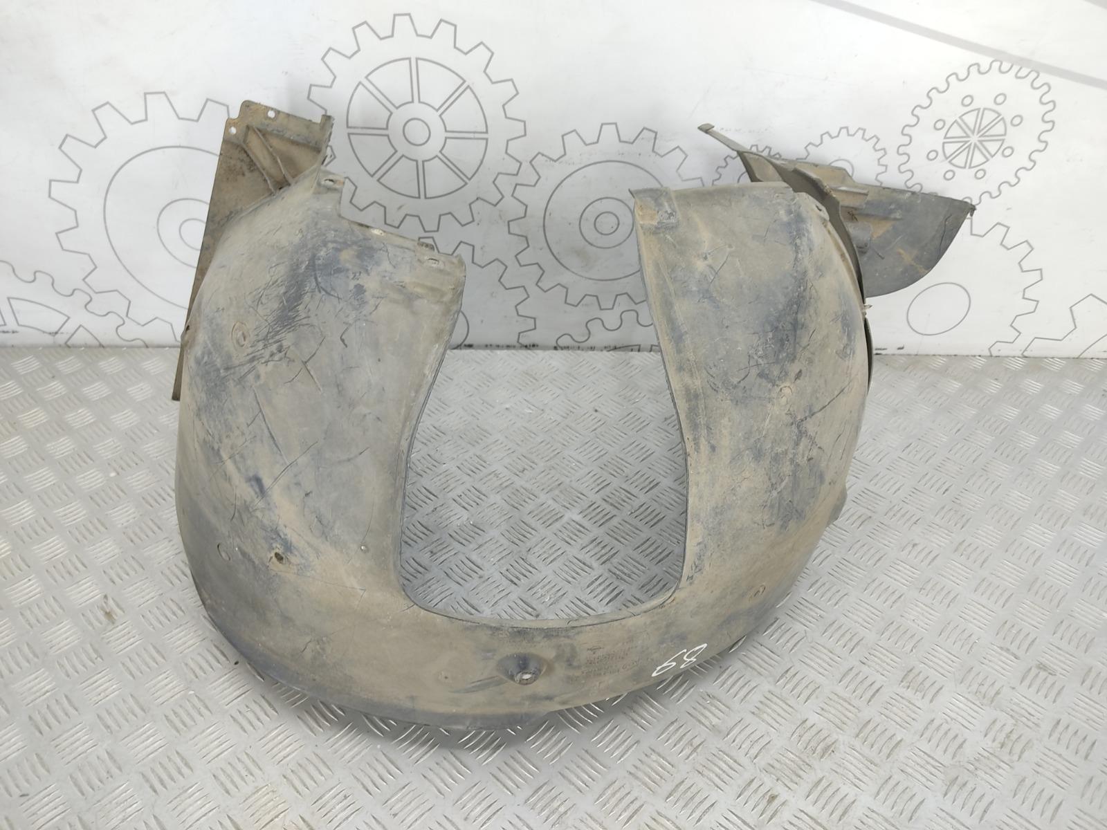 Защита арок передняя правая (подкрылок) Bmw 5 E39 2.5 I 2000 (б/у)
