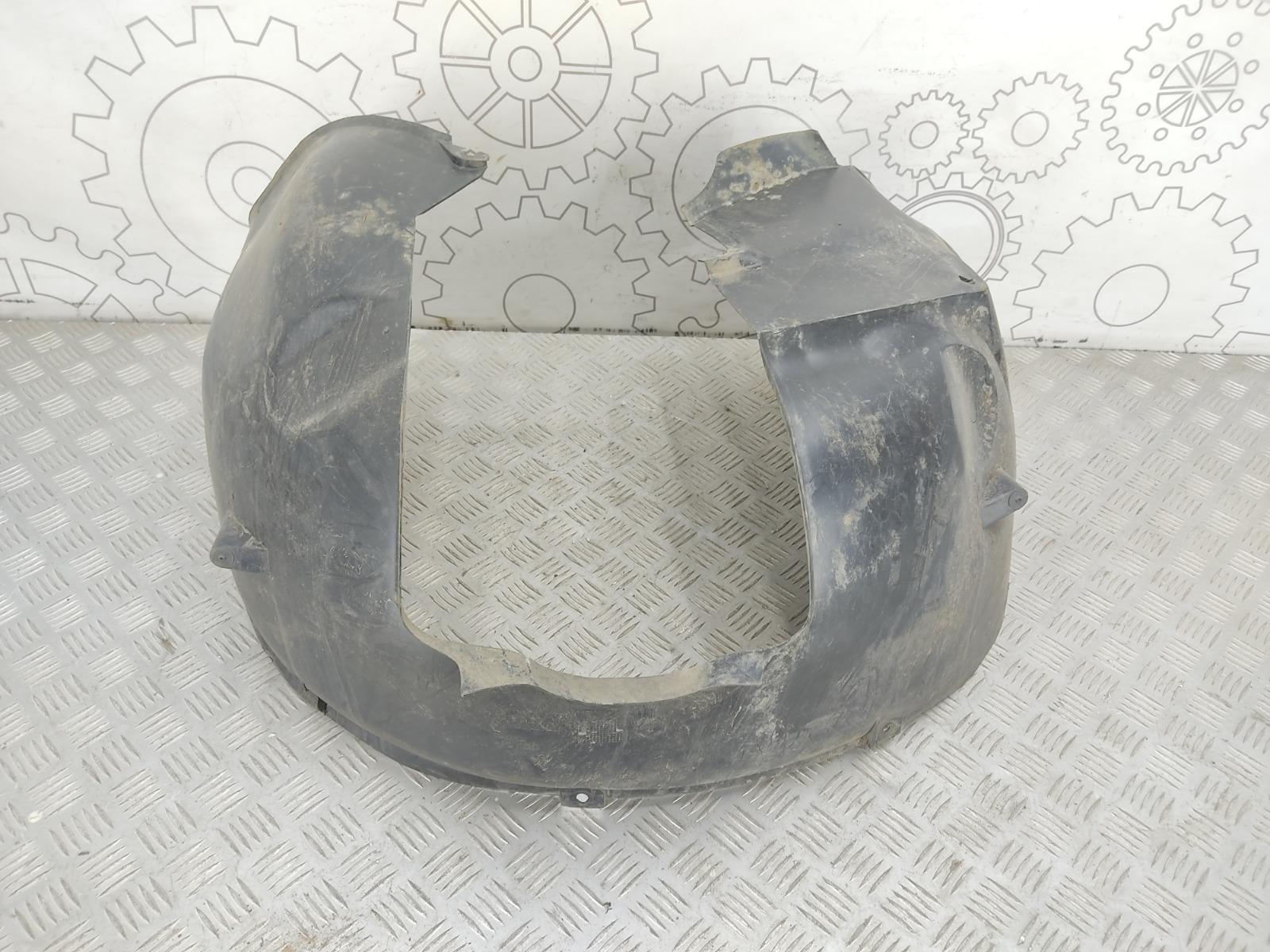 Защита арок передняя правая (подкрылок) Volvo Xc90 2.4 D5 2004 (б/у)