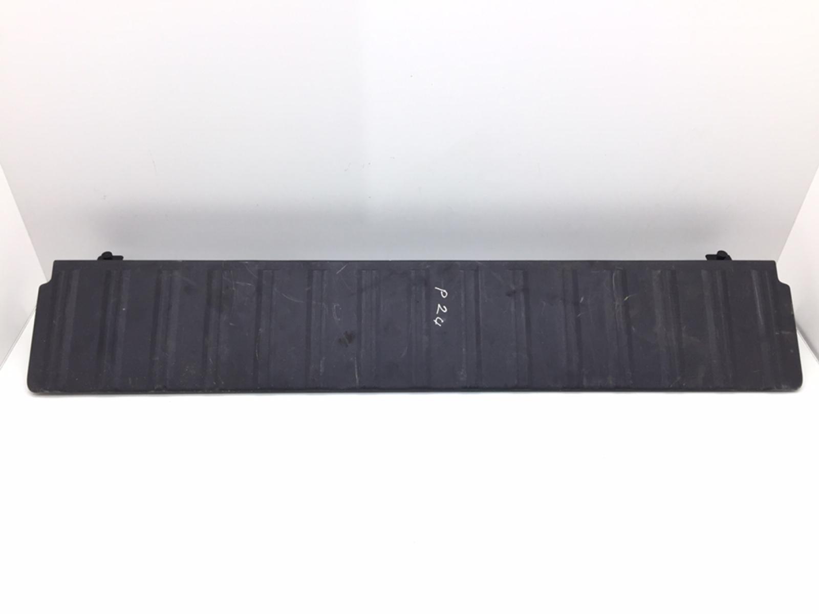 Пол багажника Volvo Xc90 2.9 I 2005 (б/у)