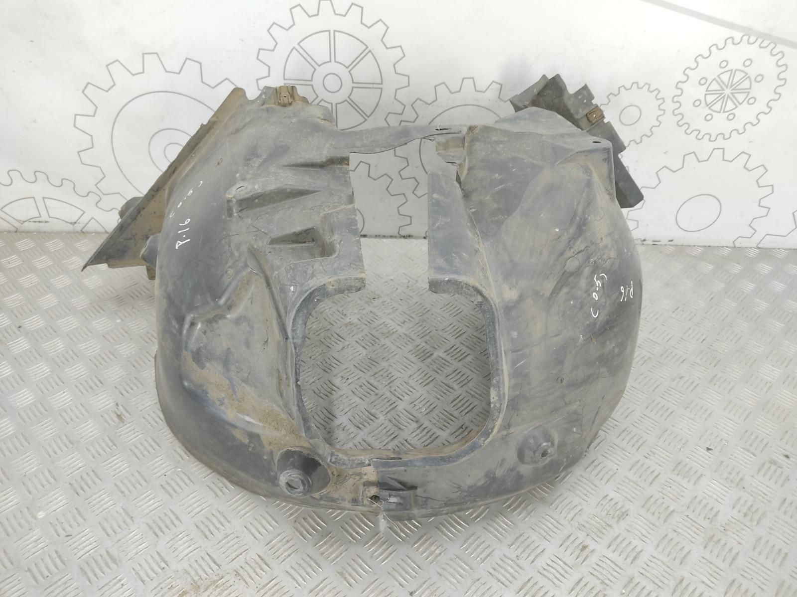 Защита арок передняя правая (подкрылок) Mercedes C W204 2.2 CDI 2007 (б/у)