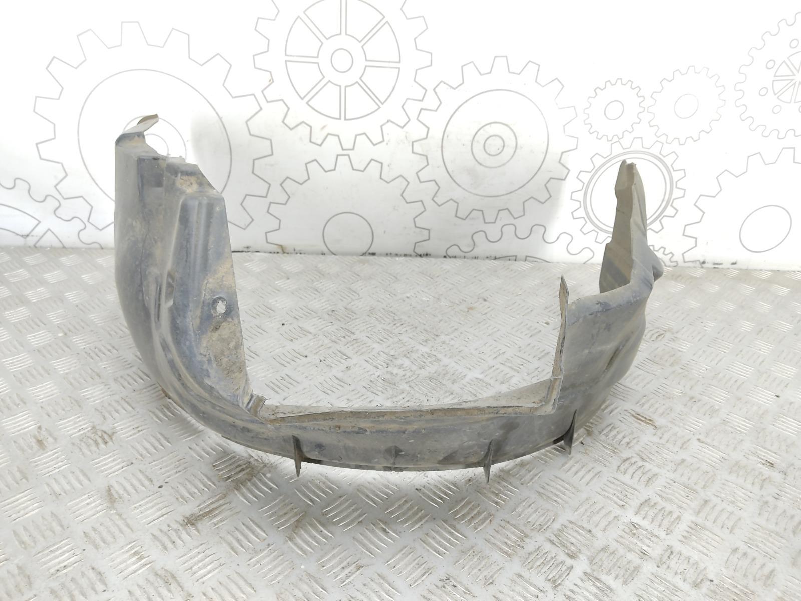 Защита арок передняя левая (подкрылок) Fiat Panda 1.1 I 2006 (б/у)