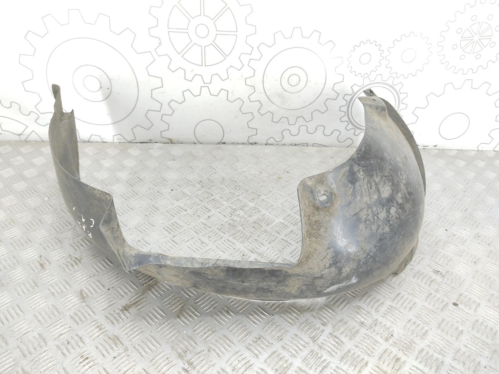 Защита арок передняя правая (подкрылок) Volkswagen Golf 4 1.6 I 2002 (б/у)