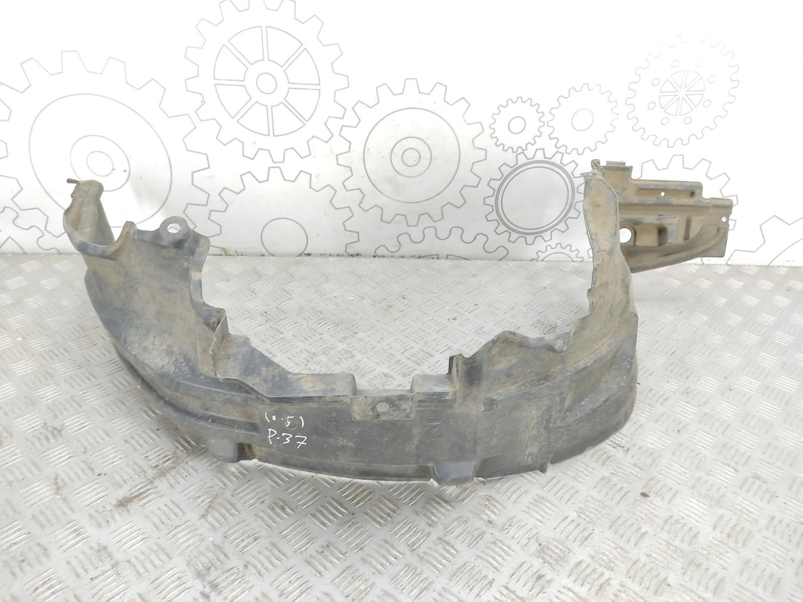 Защита арок передняя правая (подкрылок) Nissan X-Trail T30 2.2 DCI 2003 (б/у)