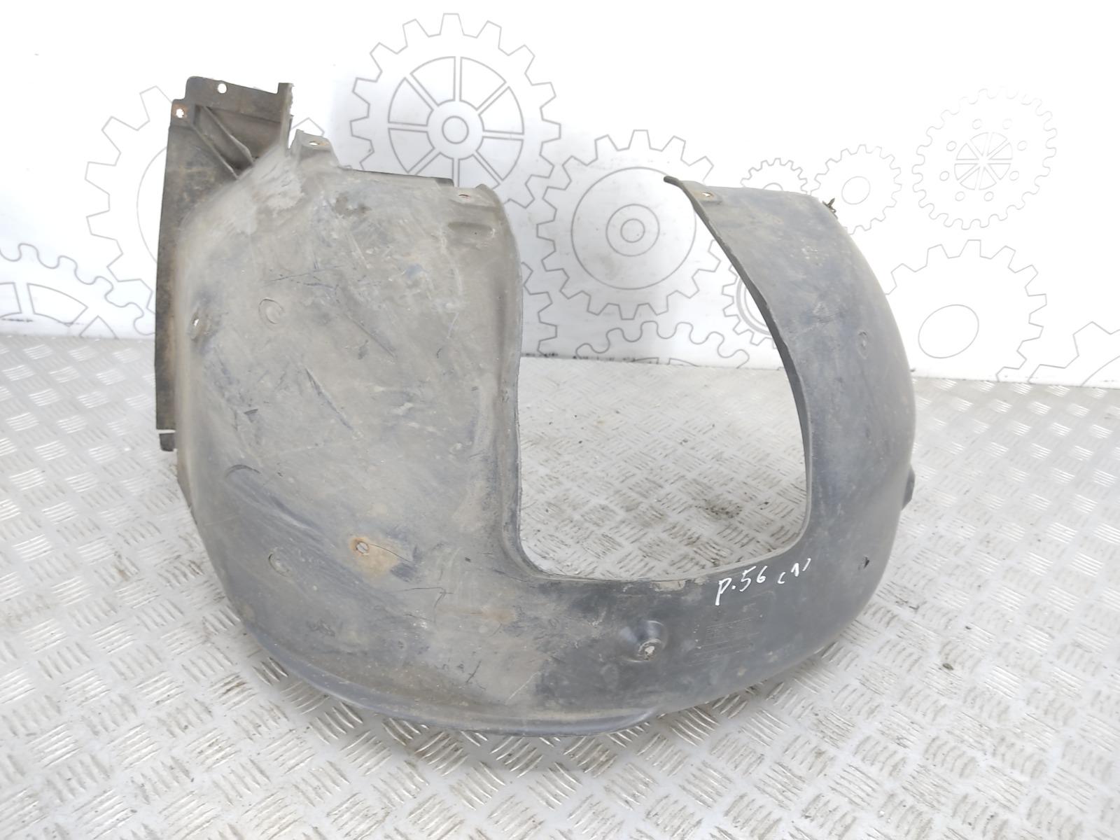 Защита арок передняя правая (подкрылок) Bmw 5 E39 2.0 I 1999 (б/у)