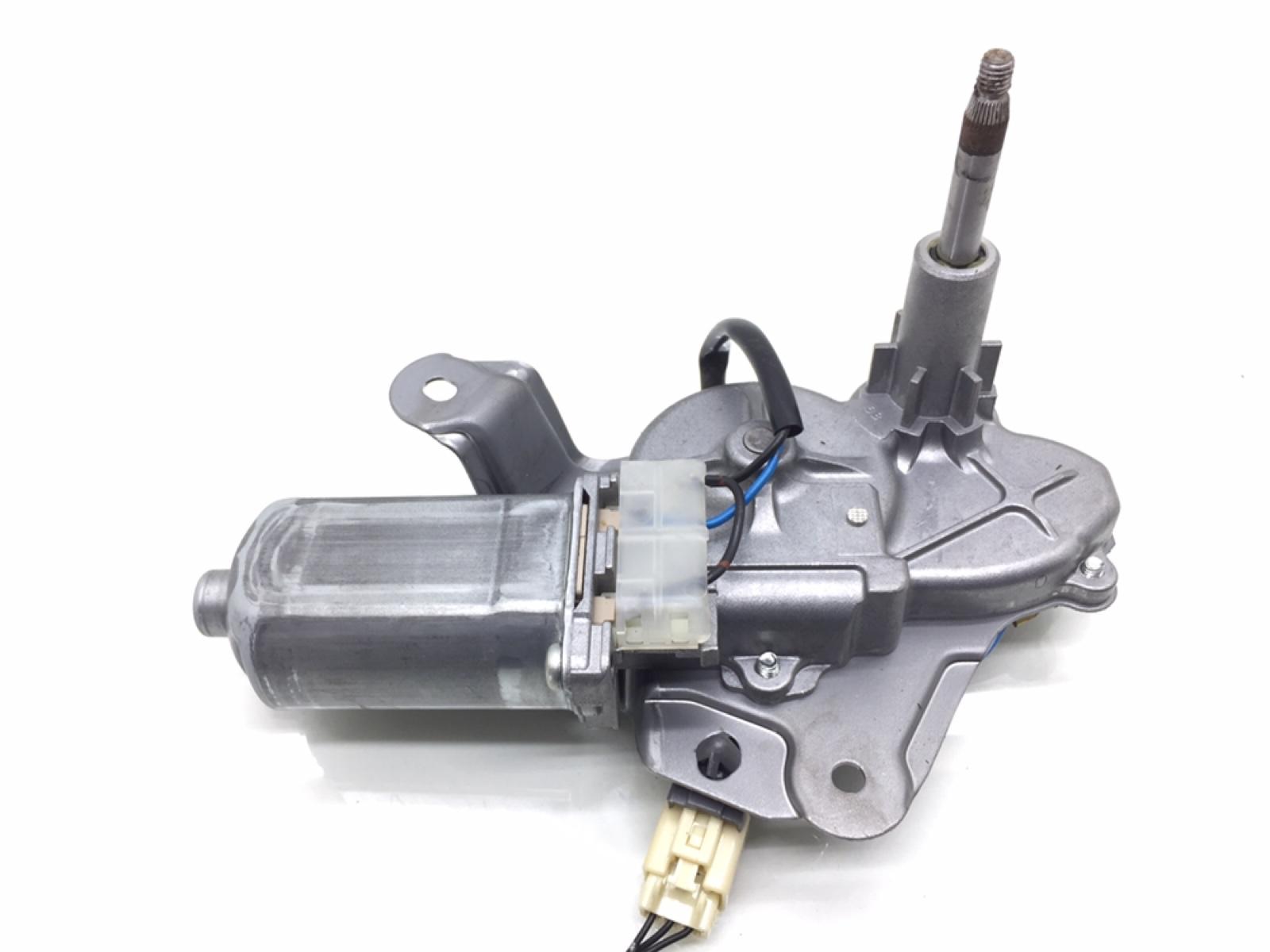 Моторчик заднего стеклоочистителя (дворника) Mazda 5 2.0 I 2008 (б/у)