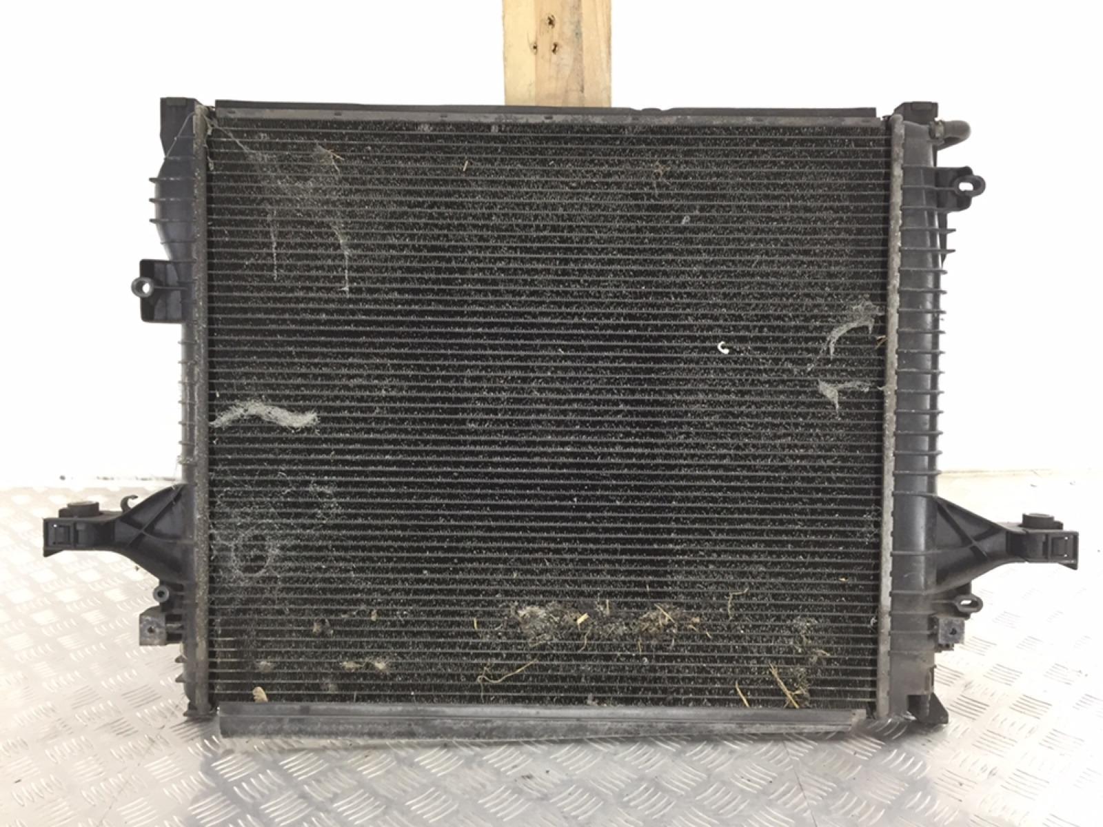 Радиатор (основной) Volvo Xc90 2.9 I 2005 (б/у)