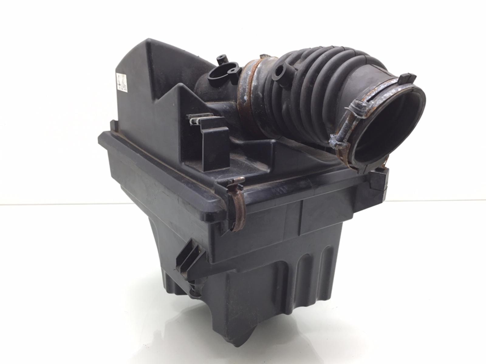Корпус воздушного фильтра Mazda 3 BK 2.0 I 2005 (б/у)