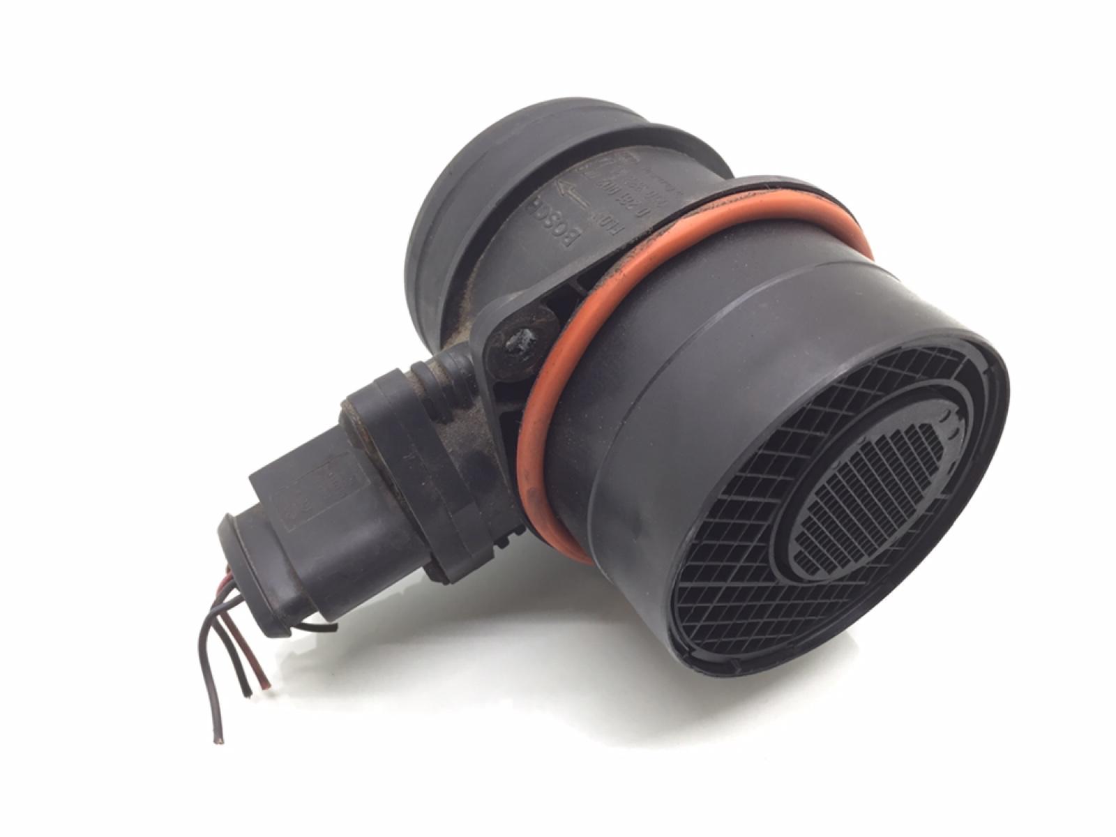 Расходомер воздуха Chrysler Sebring 3 2.0 CRD 2007 (б/у)