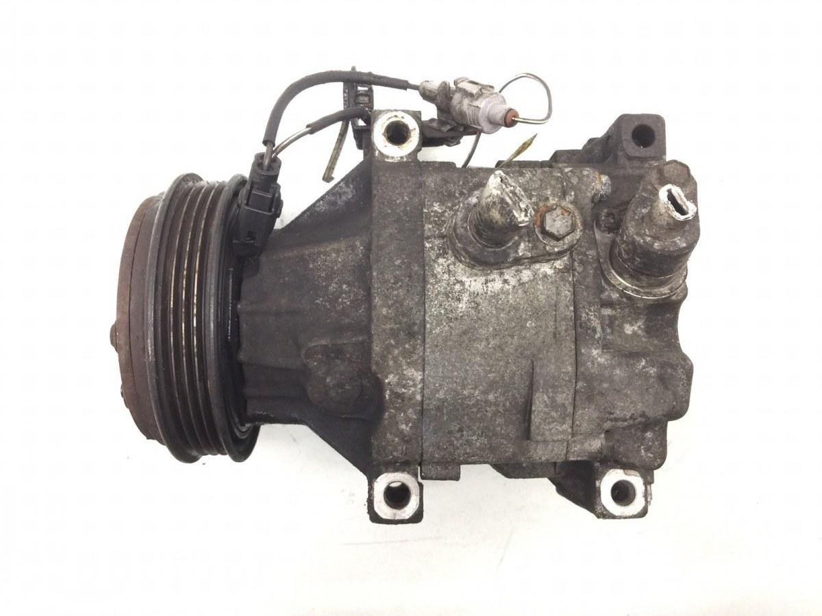 Компрессор кондиционера Toyota Yaris P1 1.0 I 2000 (б/у)