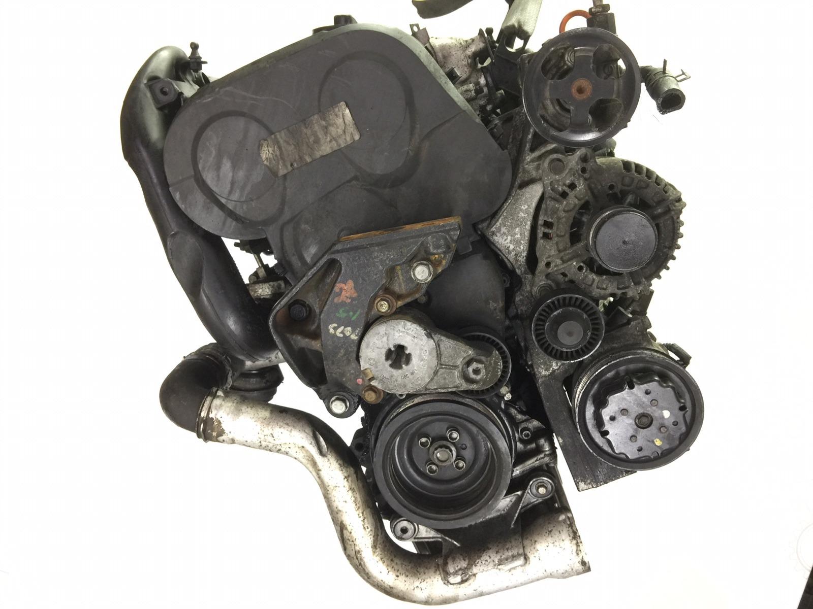 Двигатель Chrysler Sebring 3 2.0 CRD 2007 (б/у)