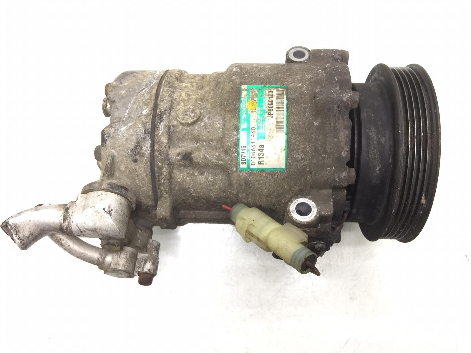 Компрессор кондиционера Rover 45 1.4 I 2005 (б/у)