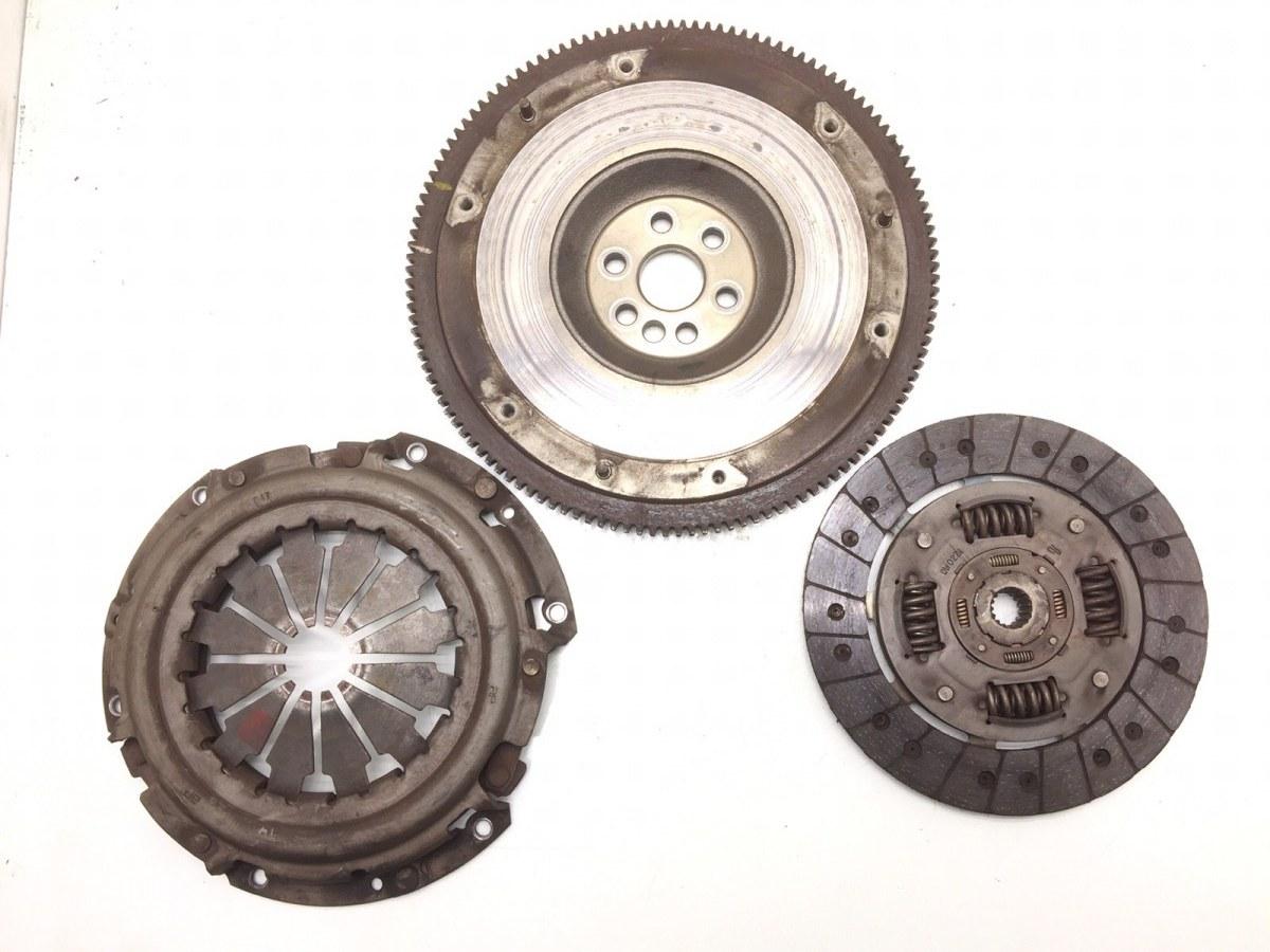 Комплект сцепления Rover 45 1.4 I 2005 (б/у)