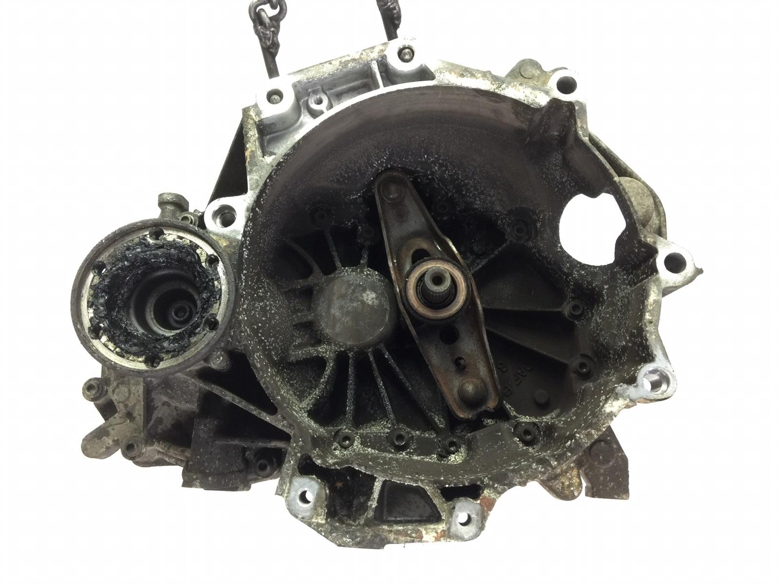 Кпп механическая (мкпп) Volkswagen Golf 5 1.4 FSI 2006 (б/у)