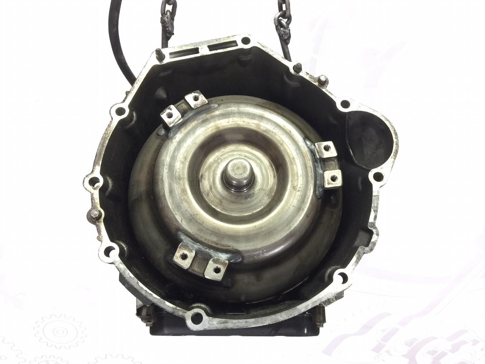Кпп автоматическая (акпп) Ssangyong Rexton 2.7 CRDI 2005 (б/у)