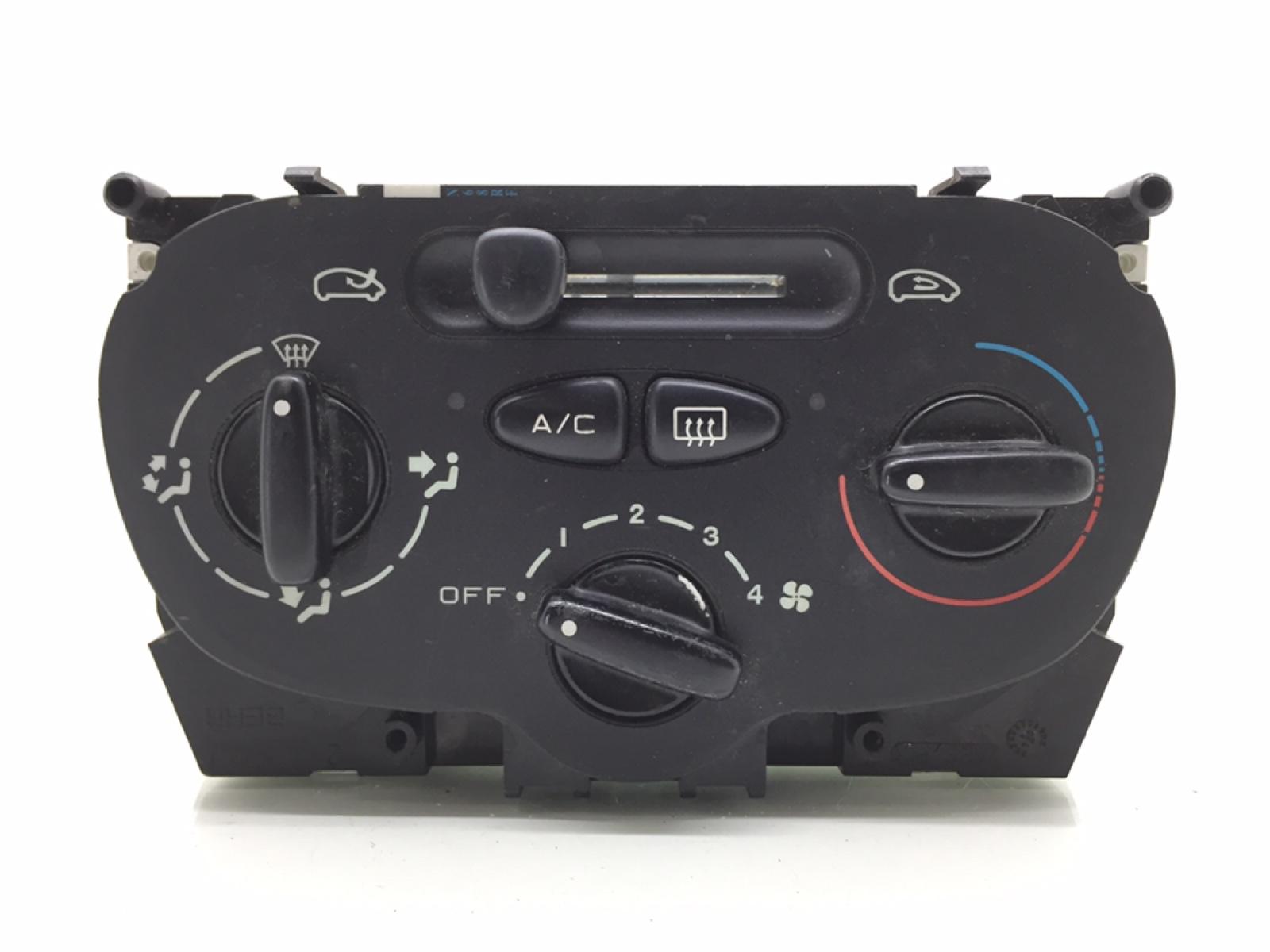Блок управления печки/климат-контроля Citroen Xsara Picasso 1.6 I 2005 (б/у)