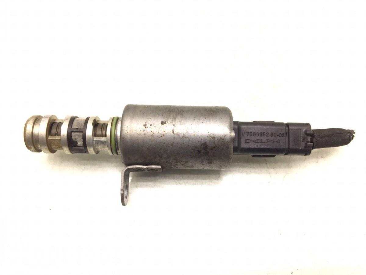 Фазорегулятор Peugeot 308 T7 1.6 I 2008 (б/у)
