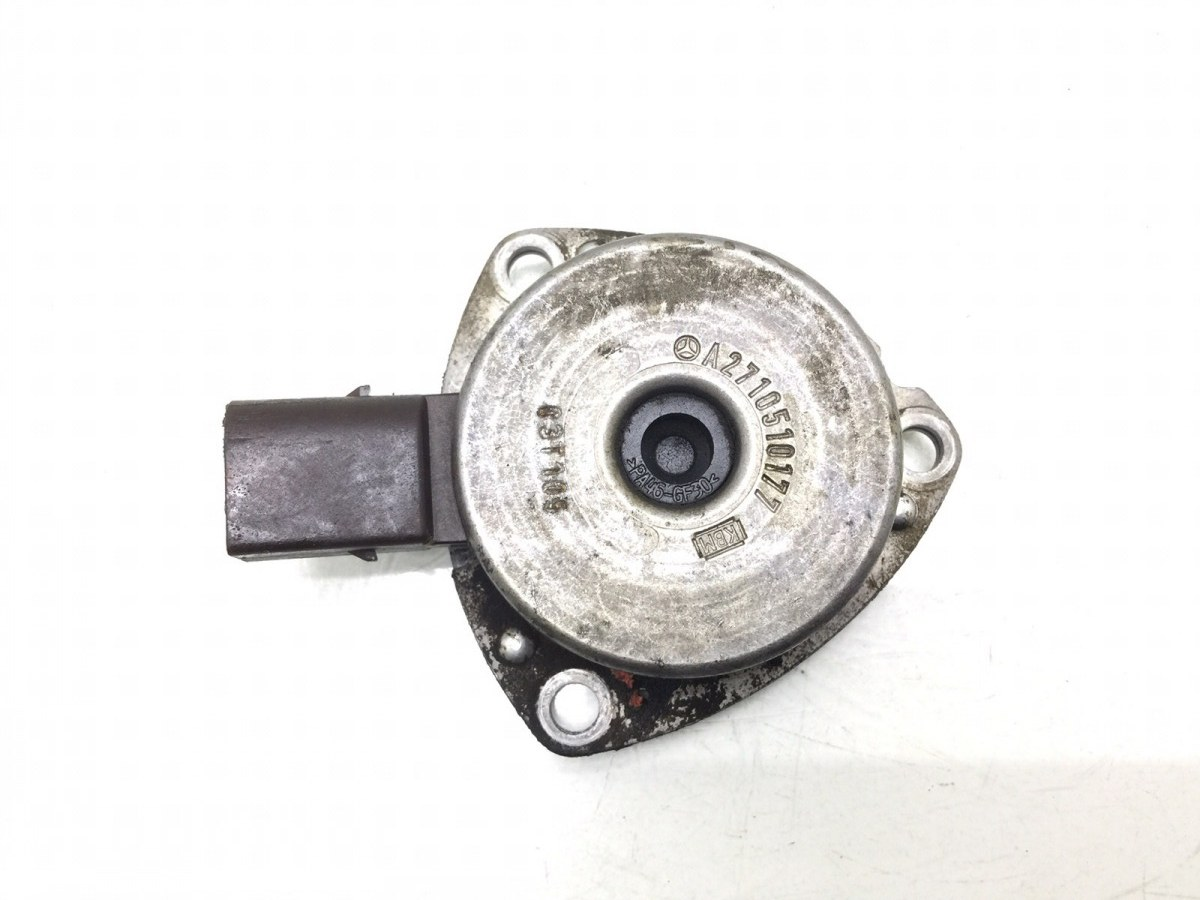 Фазорегулятор Mercedes E W211 1.8 I 2003 (б/у)