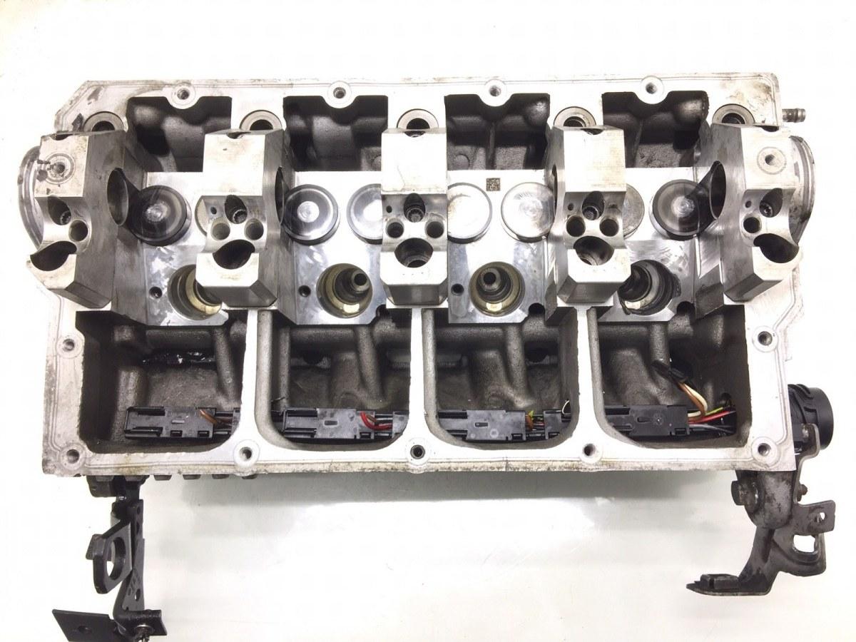 Головка блока цилиндров Seat Altea 1.9 TDI 2008 (б/у)