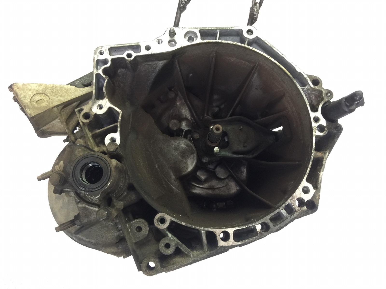 Кпп механическая (мкпп) Citroen C4 1.6 HDI 2008 (б/у)