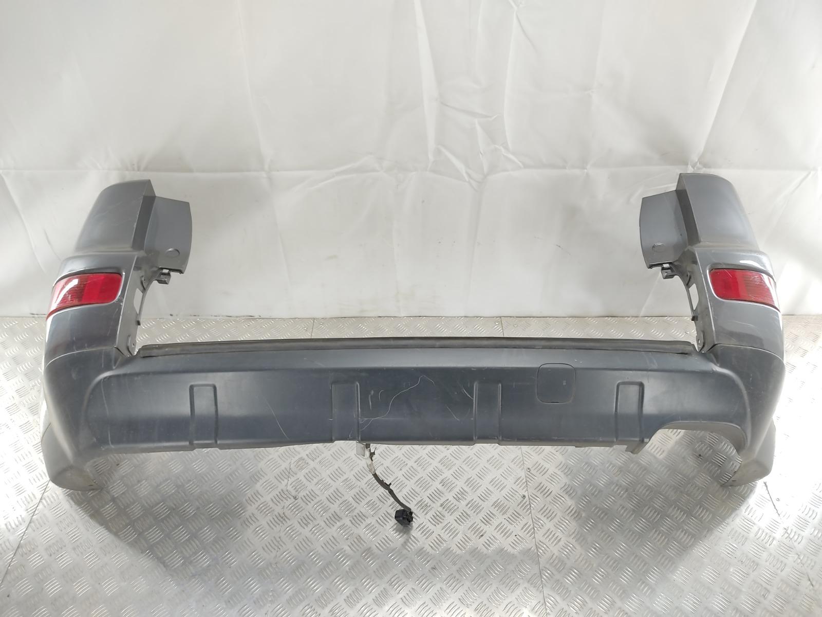Бампер задний Peugeot 4007 2.2 HDI 2008 (б/у)