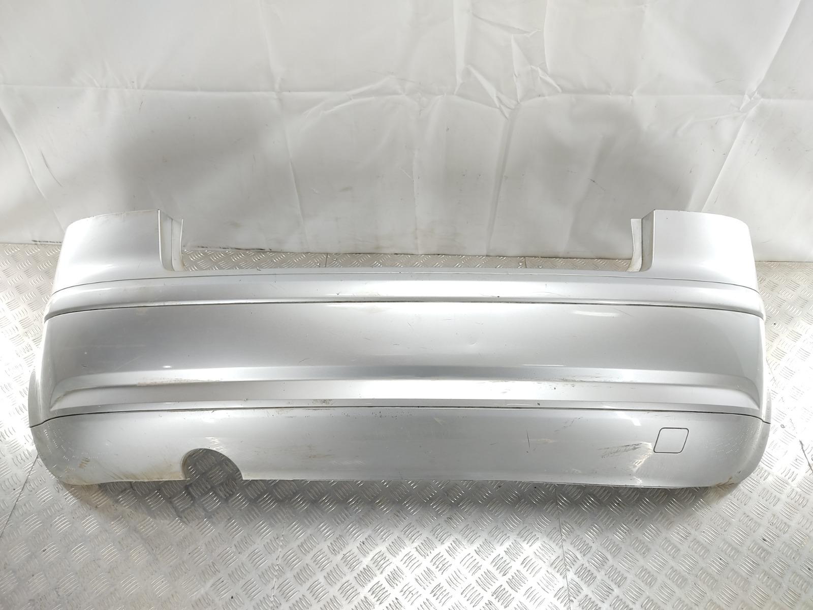 Бампер задний Audi A3 8P 1.6 I 2007 (б/у)