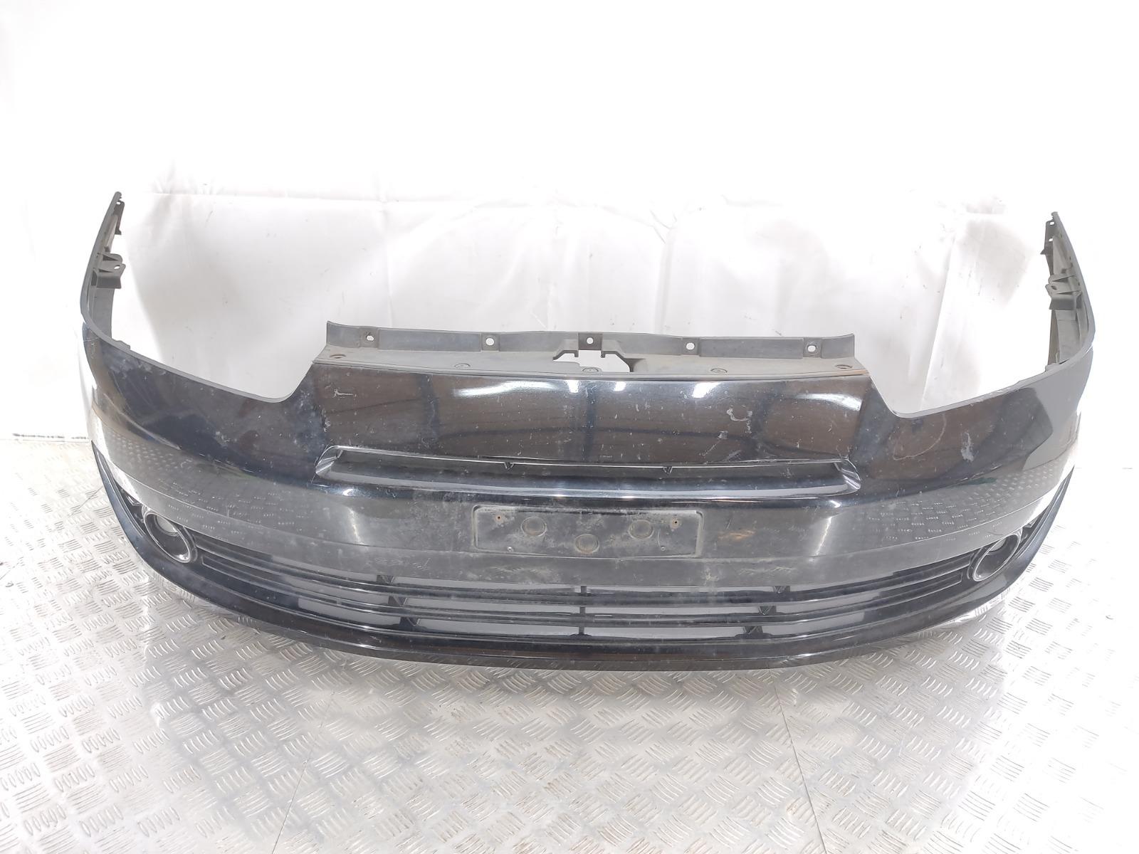 Бампер передний Hyundai Coupe 2.0 I 2009 (б/у)