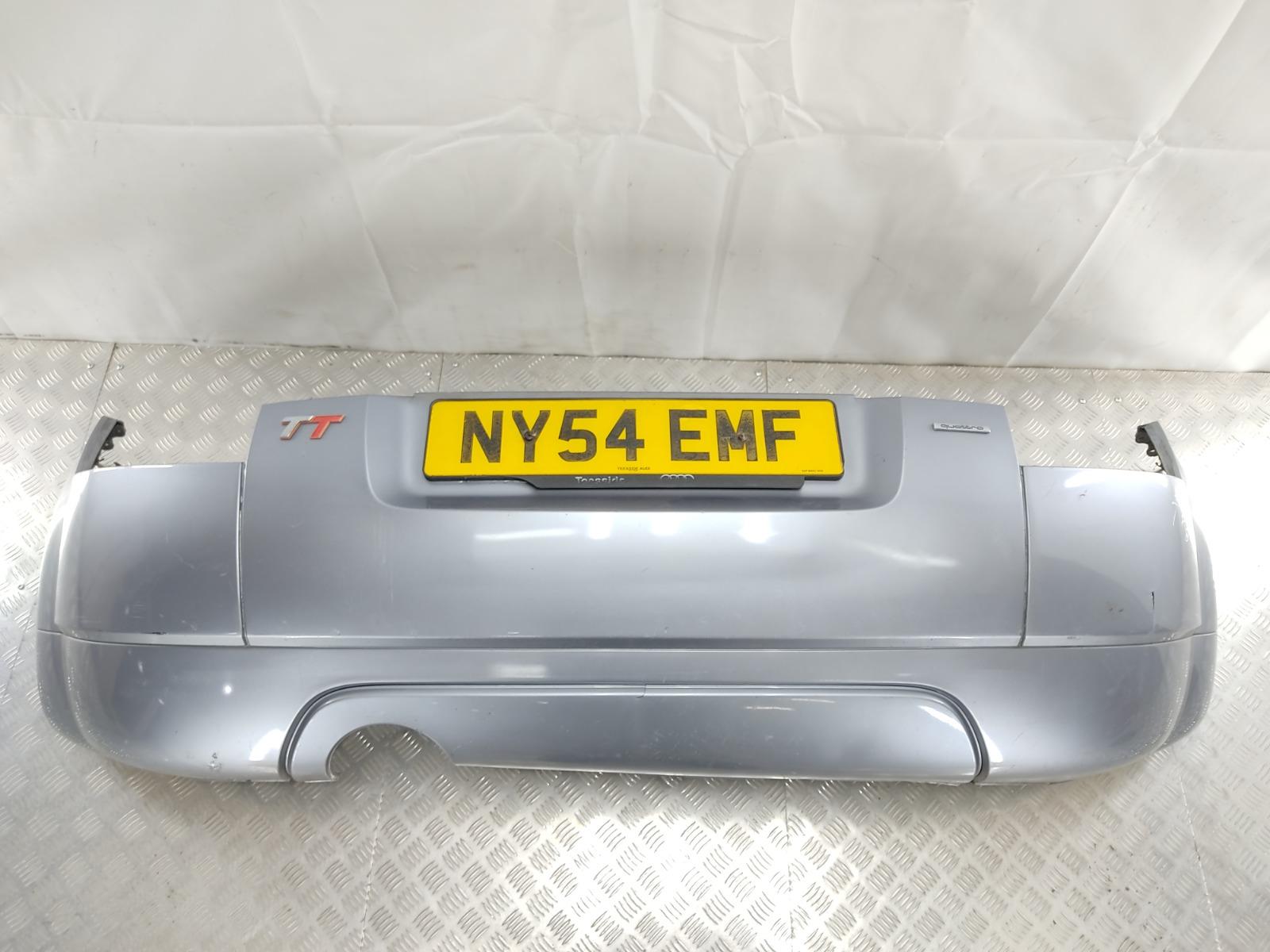 Бампер задний Audi Tt 8N 1.8 TI 2004 (б/у)