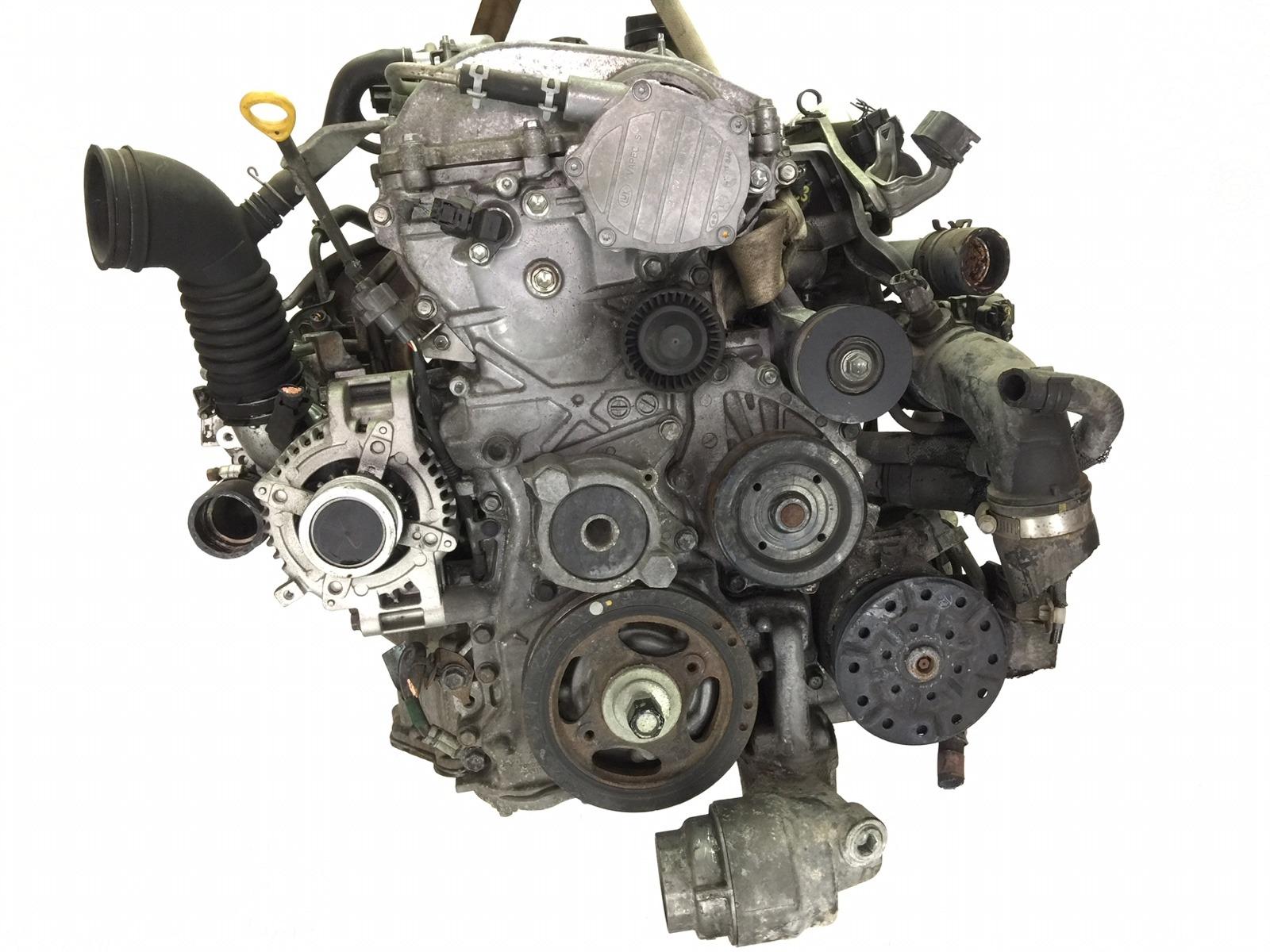 Двигатель Lexus Is 2.2 TD 2007 (б/у)