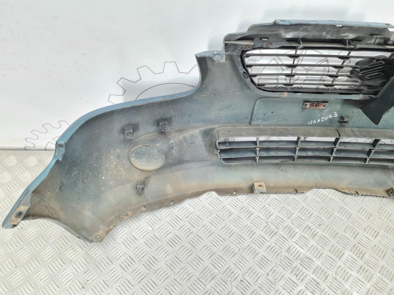 Бампер передний Suzuki Wagon R 1.3 I 2002 (б/у)