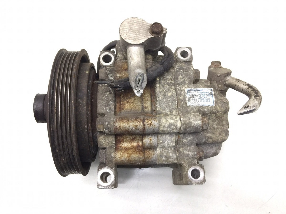 Компрессор кондиционера Mazda Xedos 6 2.0 I 1999 (б/у)