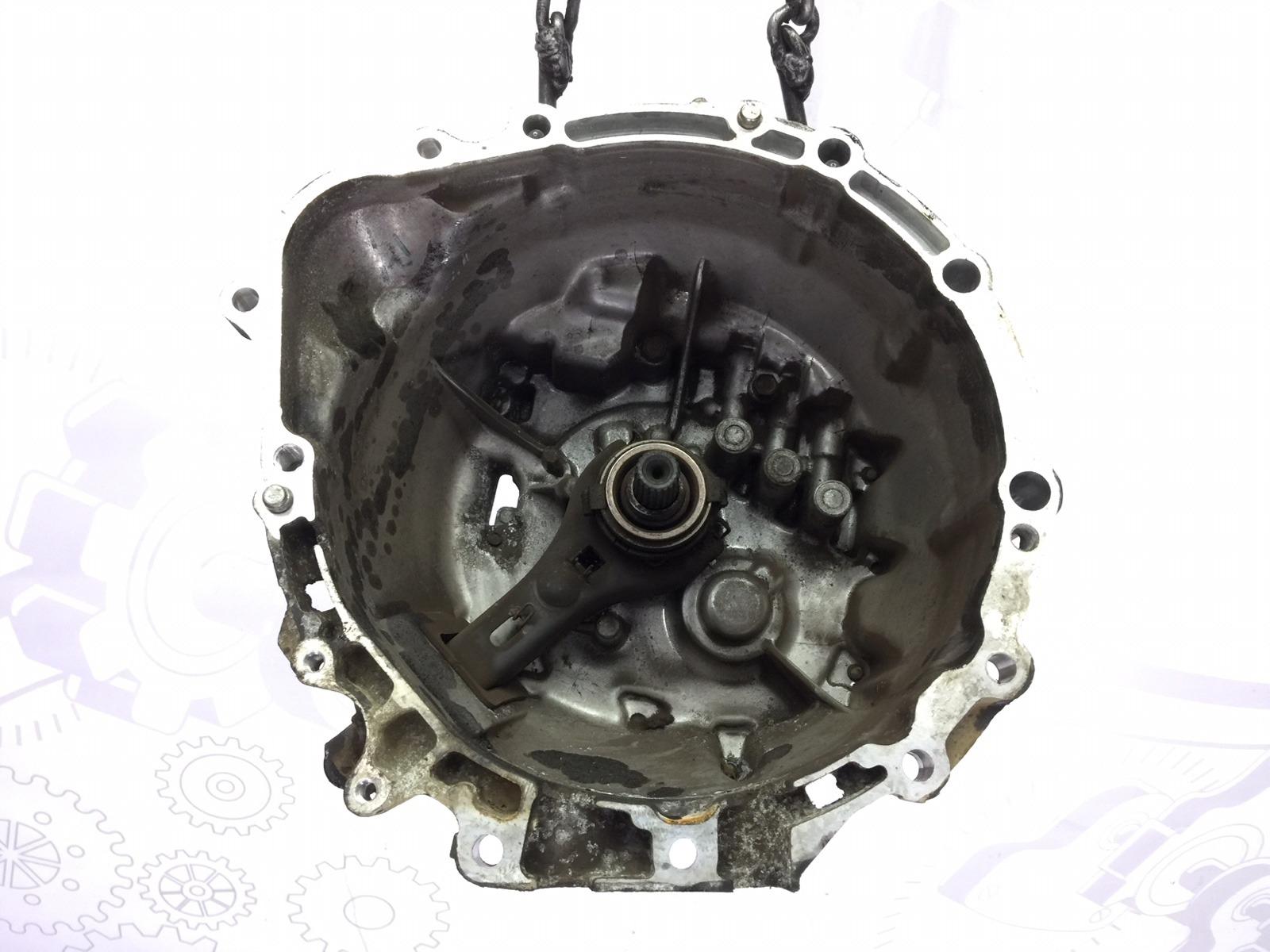 Кпп механическая (мкпп) Daihatsu Terios 1.3 I 2005 (б/у)