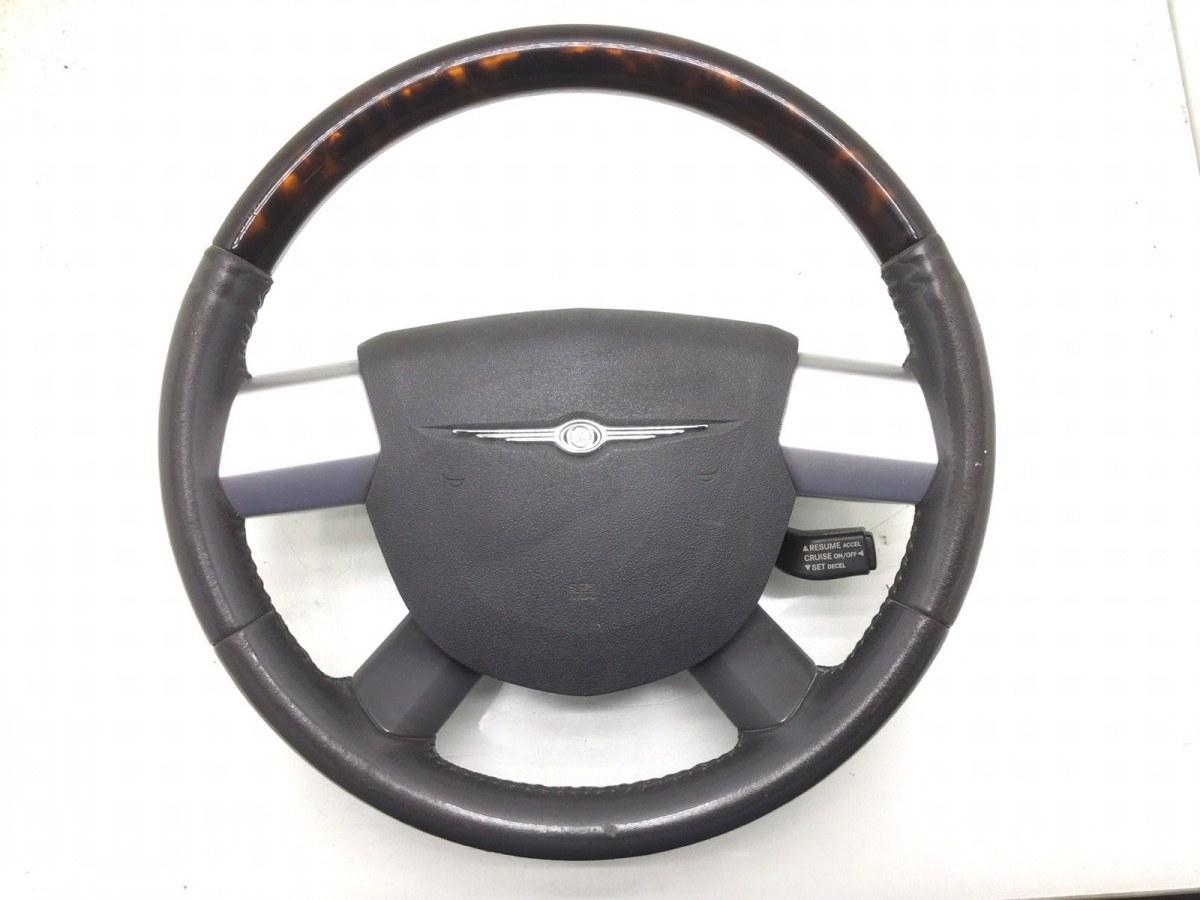 Руль Chrysler Sebring 3 2.0 CRD 2007 (б/у)