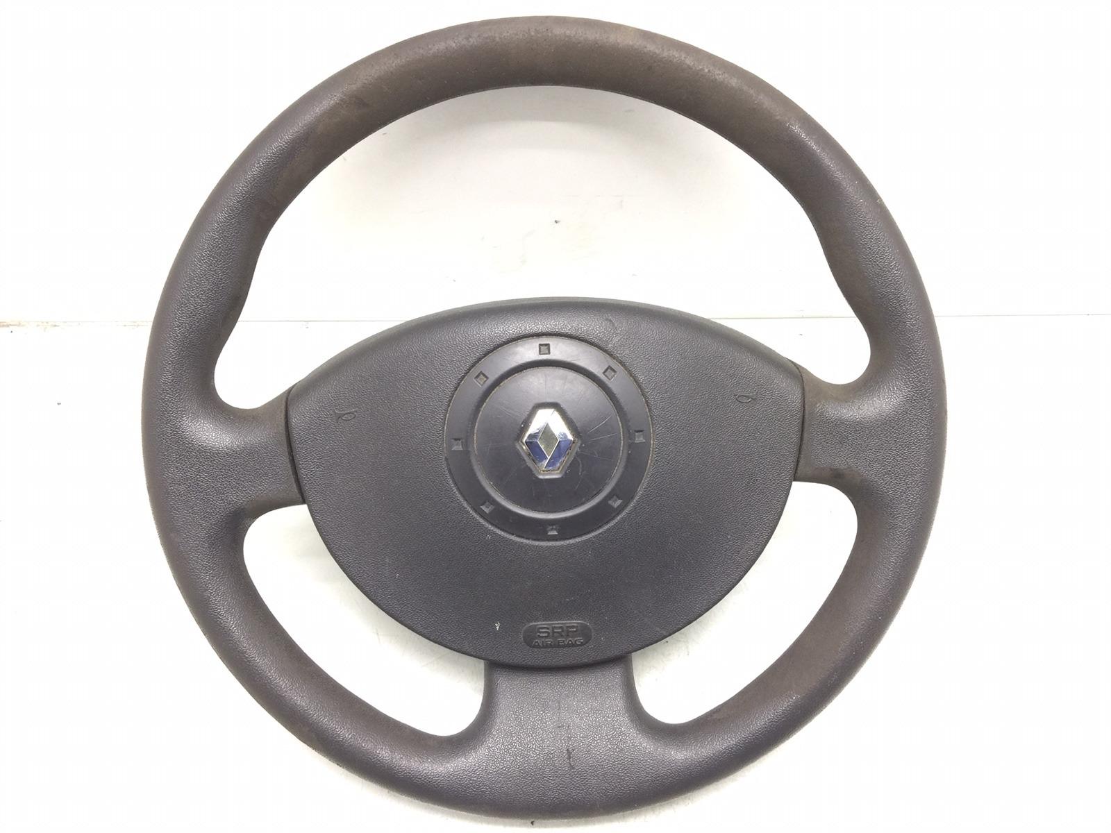 Руль Renault Kangoo 1.5 DCI 2010 (б/у)