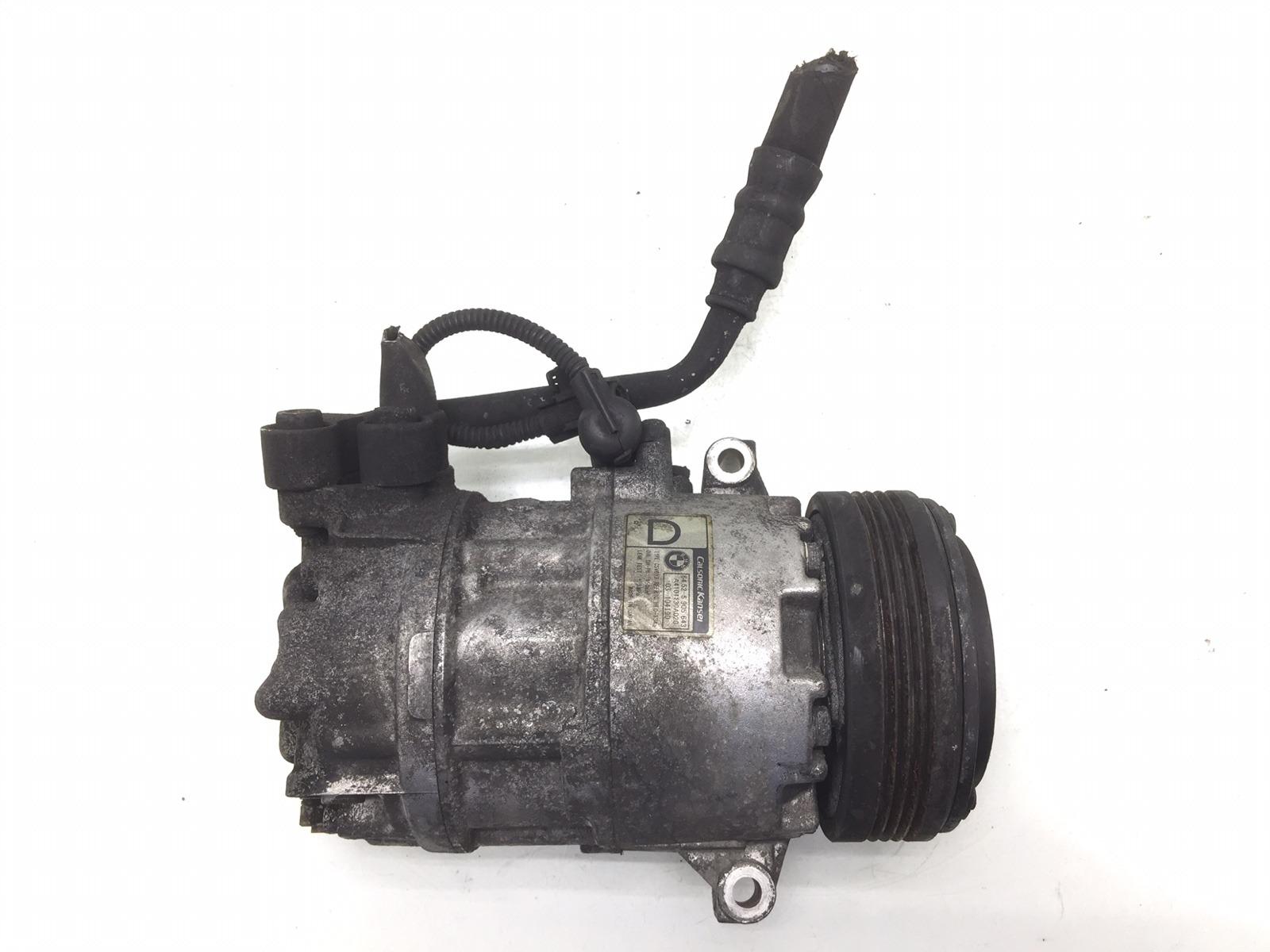 Компрессор кондиционера Bmw 3 E46 2.0 TD 2003 (б/у)