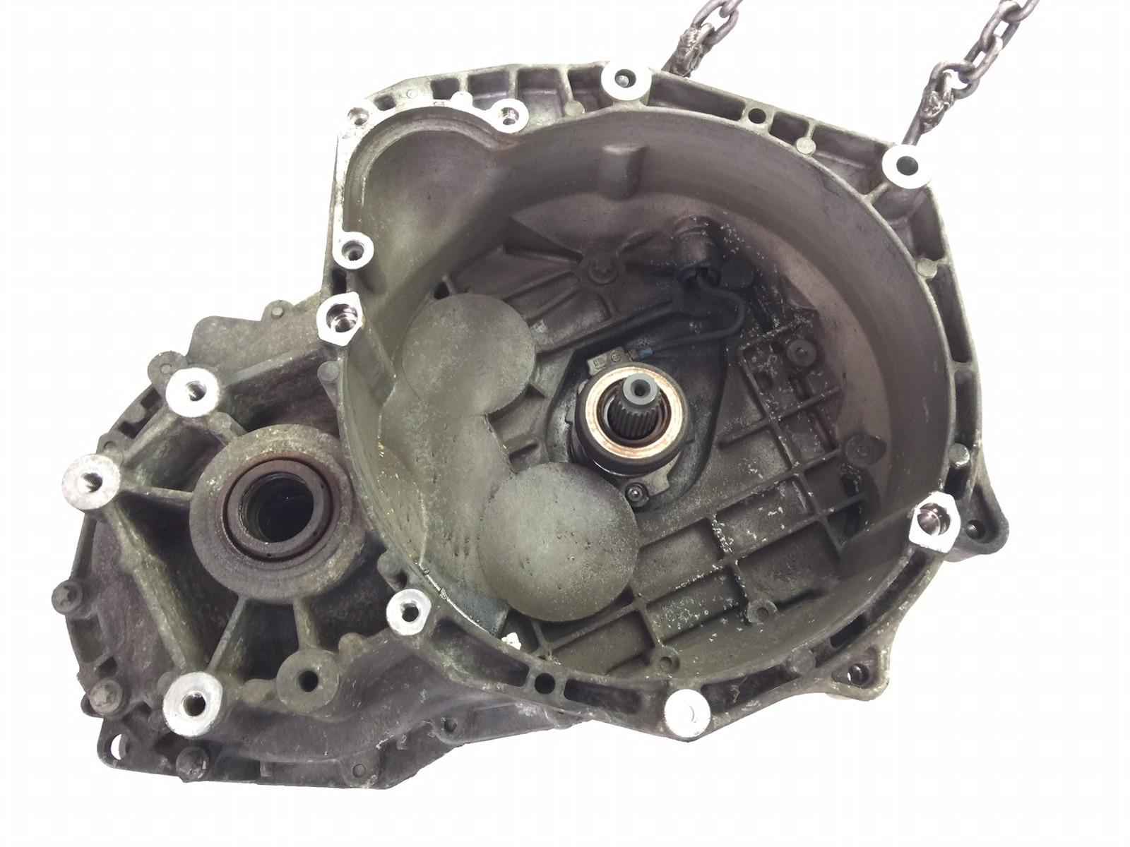 Кпп механическая (мкпп) Saab 9-3 1.9 TID 2008 (б/у)