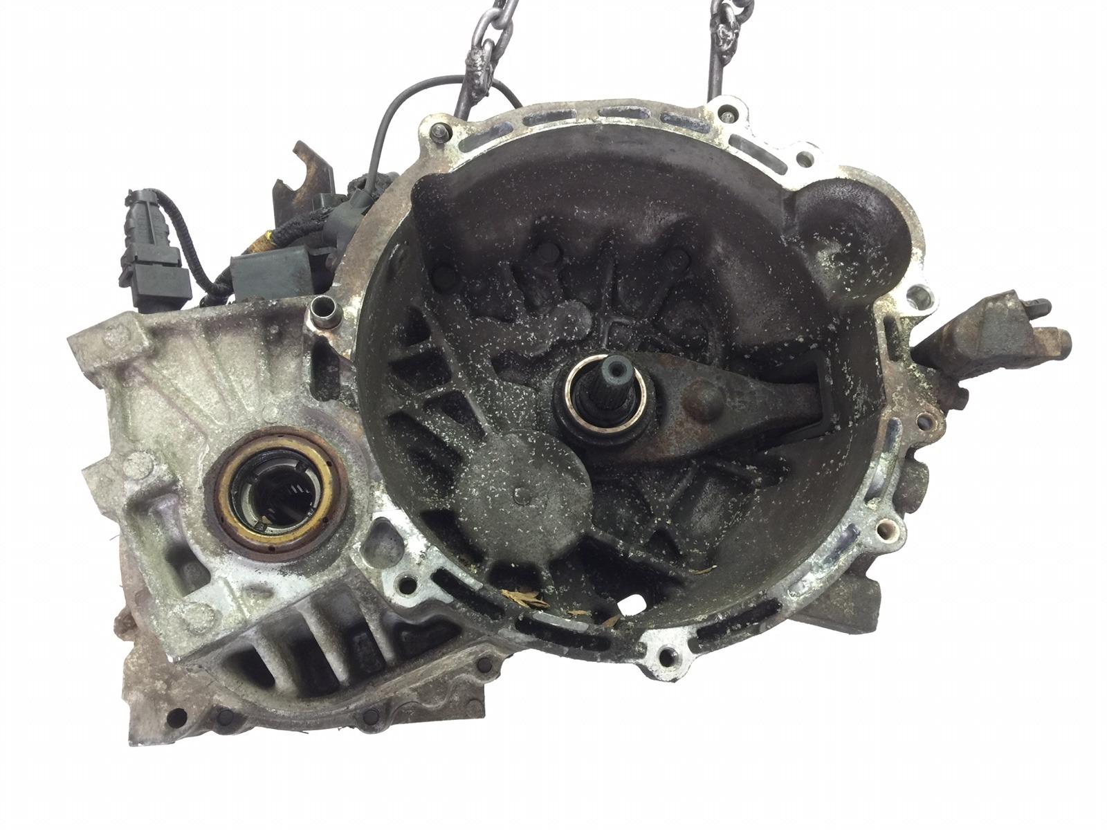 Кпп механическая (мкпп) Kia Cerato 1.5 CRDI 2006 (б/у)
