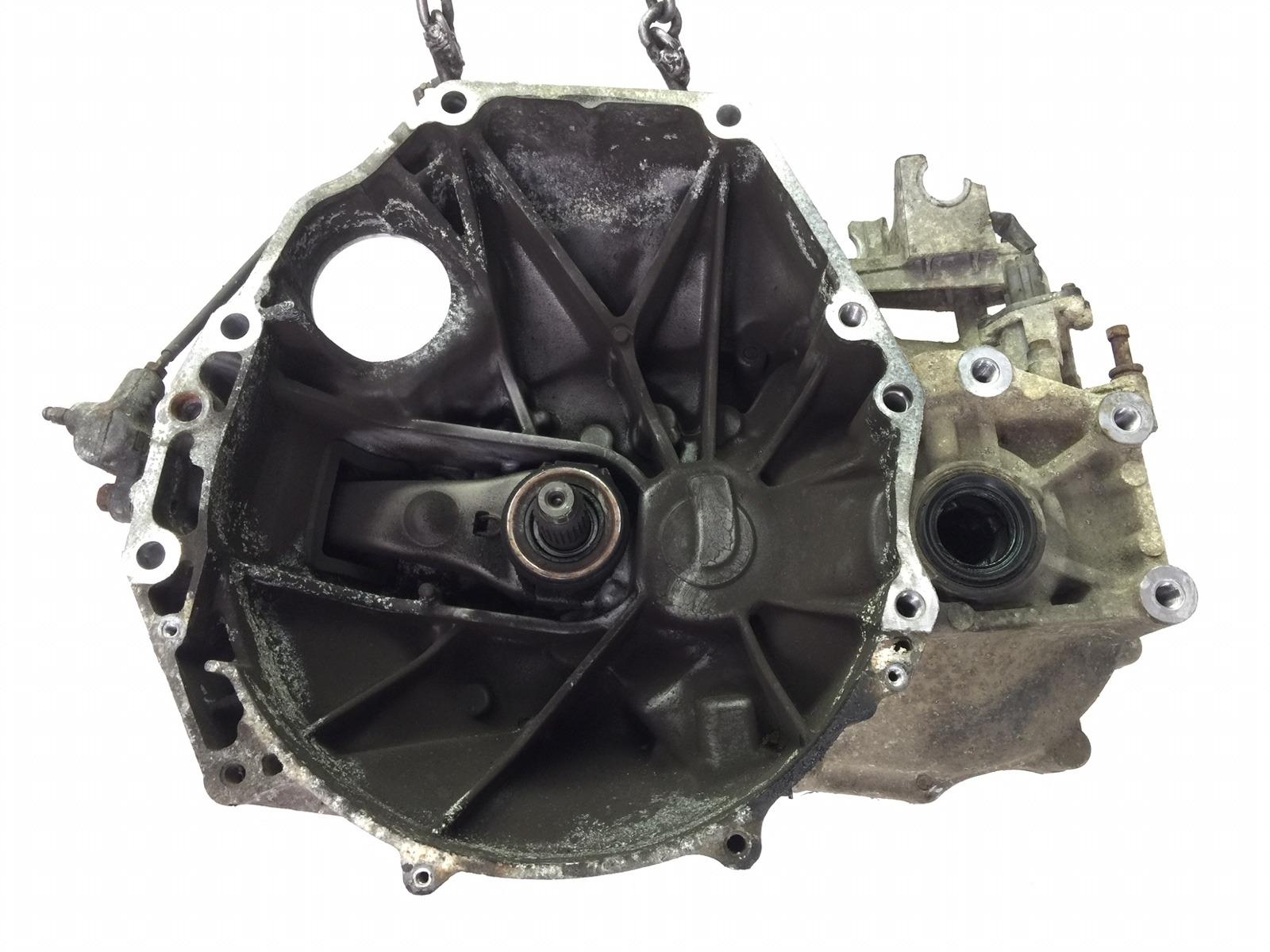 Кпп механическая (мкпп) Honda Accord 1.8 I 1998 (б/у)
