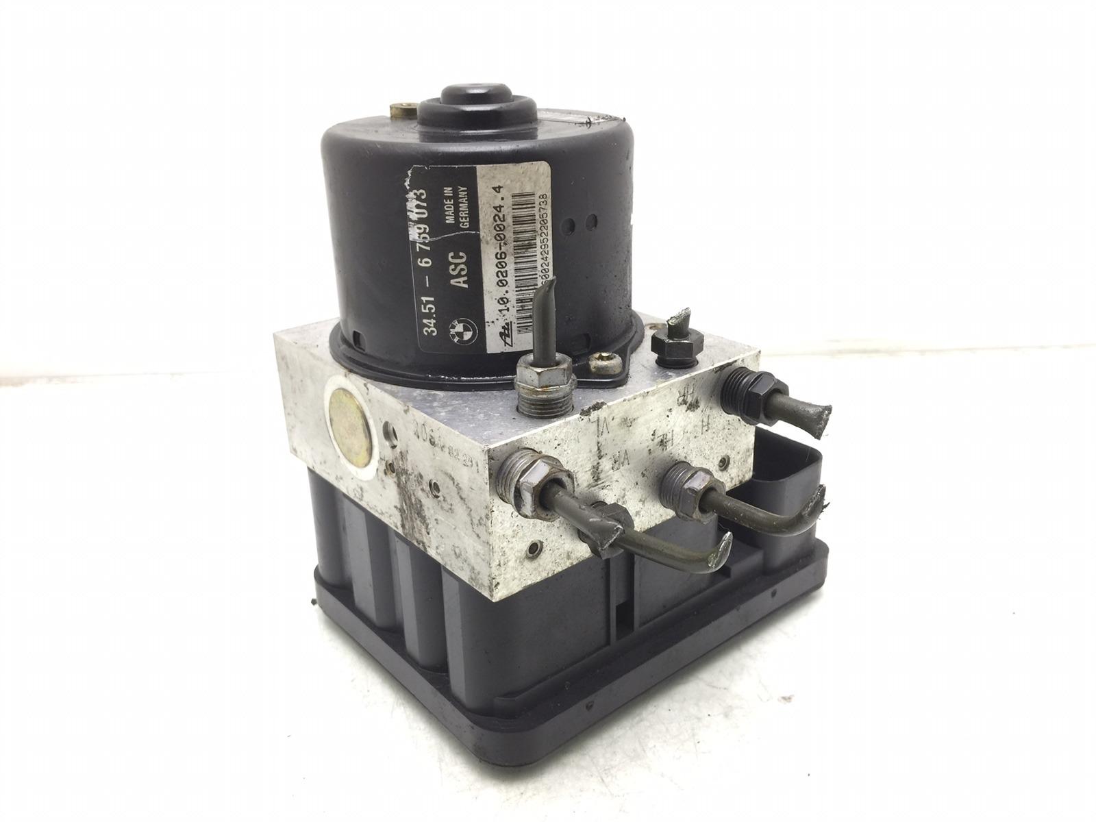 Блок abs Bmw 3 E46 2.0 I 2003 (б/у)