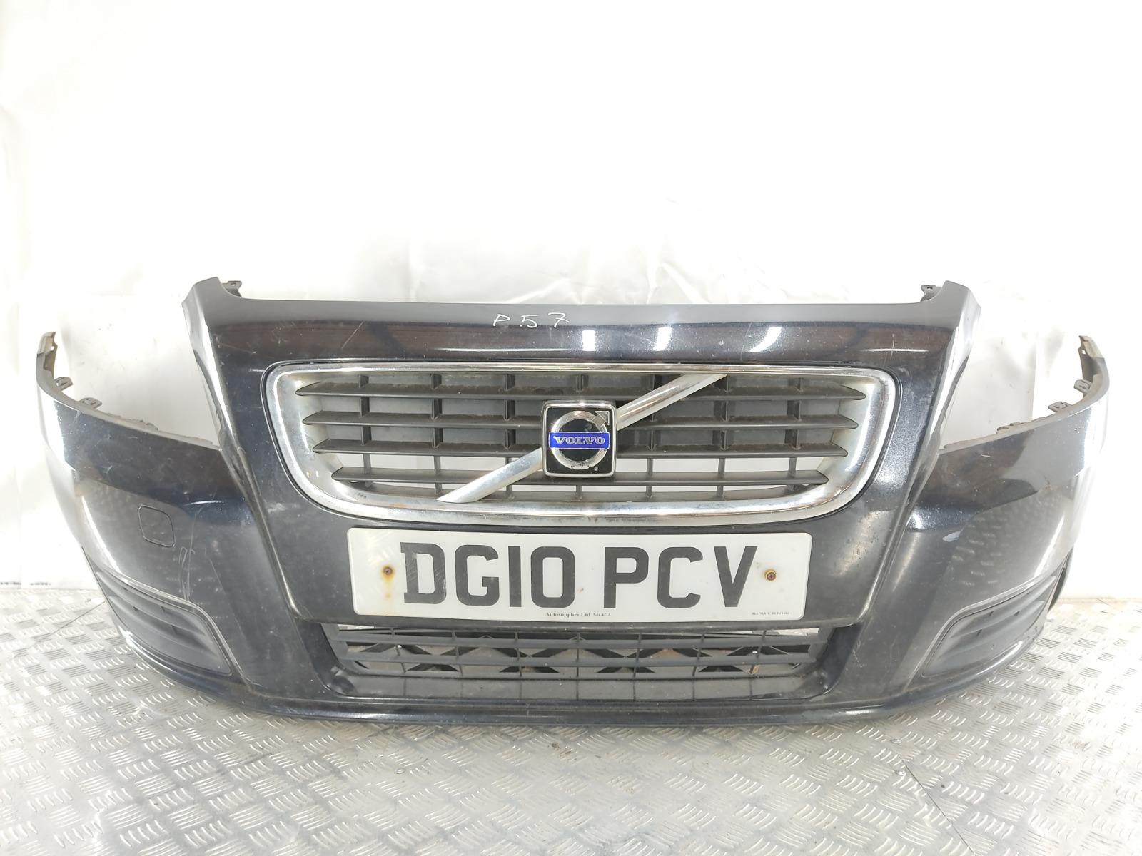 Бампер передний Volvo V50 1.6 D 2010 (б/у)