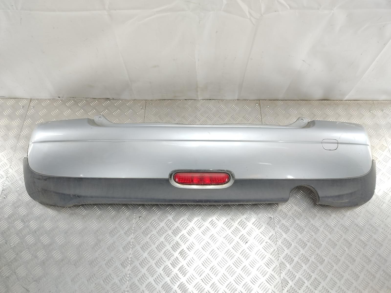 Бампер задний Mini Cooper R56 1.4 I 2007 (б/у)