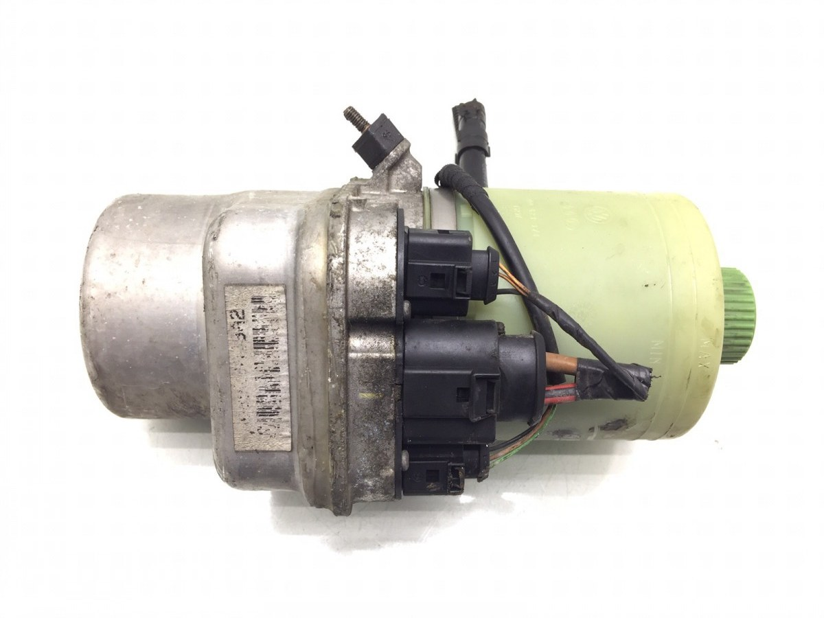 Электрогидроусилитель руля Volkswagen Polo 1.4 I 2002 (б/у)