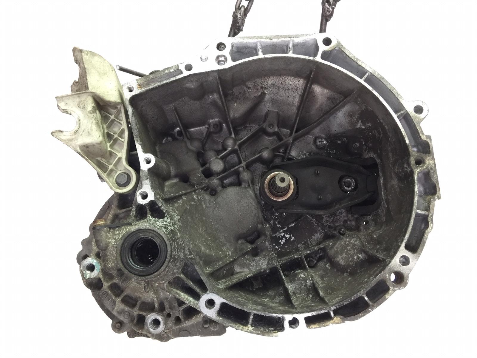 Кпп механическая (мкпп) Peugeot 207 CC 1.6 I 2007 (б/у)