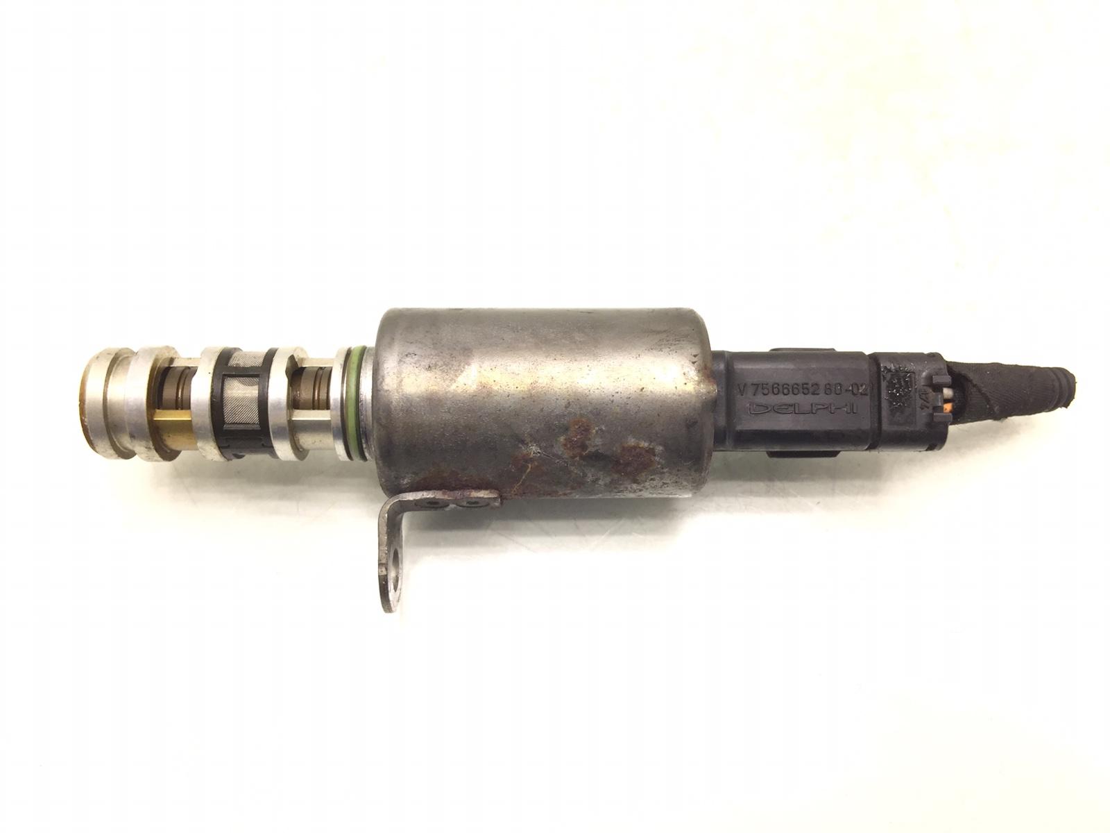 Фазорегулятор Peugeot 207 CC 1.6 I 2007 (б/у)