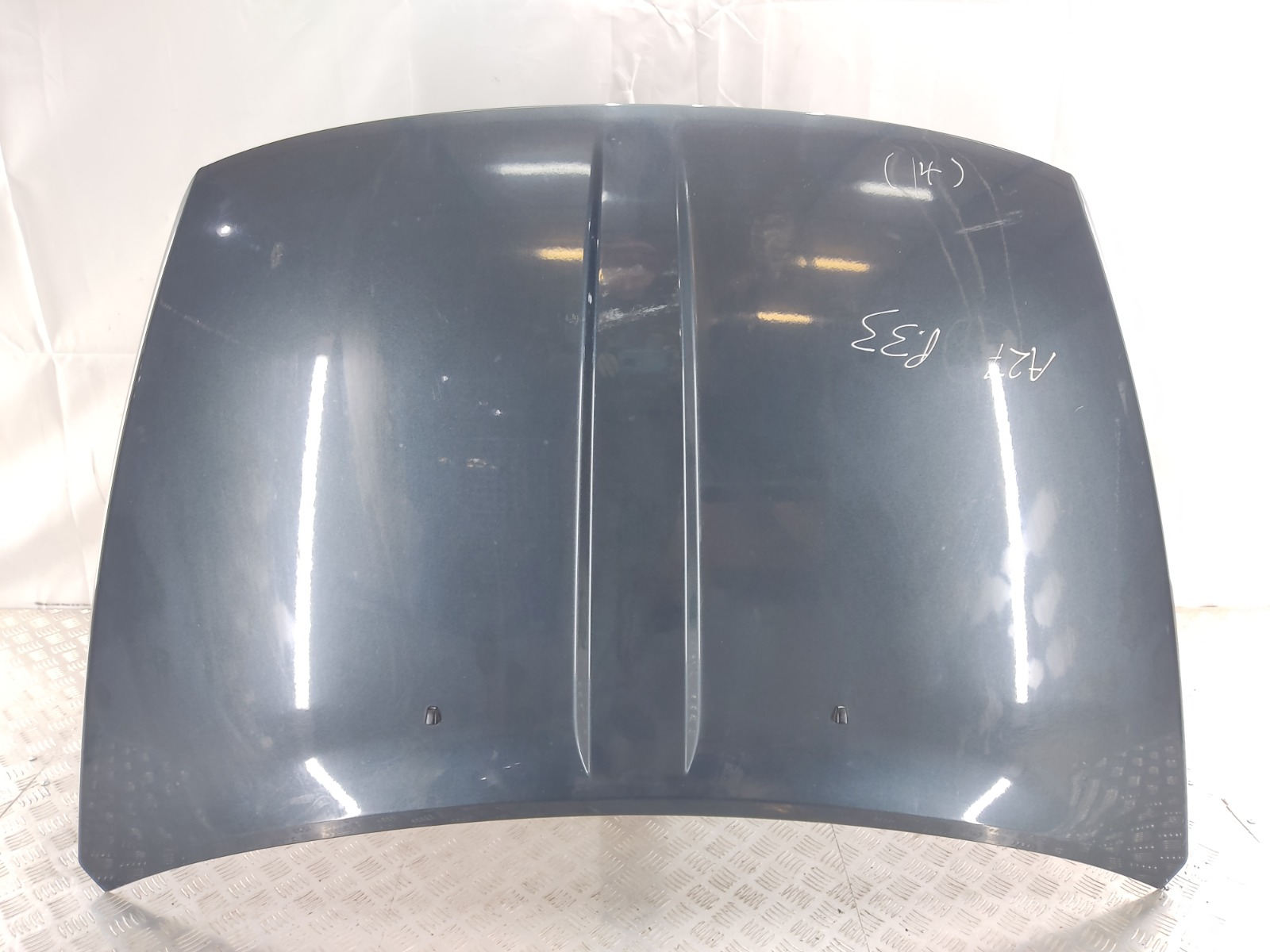 Капот Dodge Caliber 2.0 CRD 2006 (б/у)