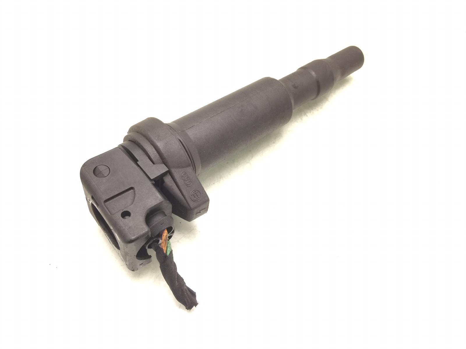 Катушка зажигания Peugeot 207 CC 1.6 I 2007 (б/у)