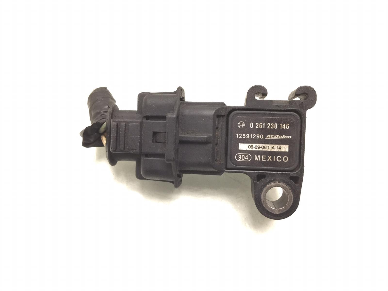 Датчик абсолютного давления Chevrolet Aveo T250 1.4 I 2010 (б/у)